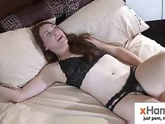 Hazel Sucks and Gets Fucked