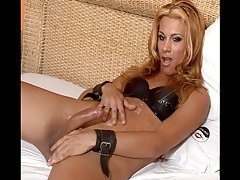 shemales stroke and cum - compilation 2- by Chloe