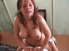 Kimberly DeVine fucks guy