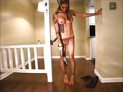 Angelica Marie Rios Self Discipline