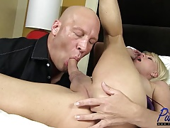 Joanna Jet vs Christian = Pure Passion