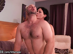 Erotic Moments with TS Girlfriend