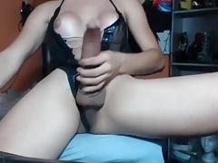 Giant Cock Cum